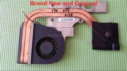 Wholesale Cooler Acer - New and original heatsink with fan for Acer Gateway ID49 laptop heatsink cooler AT0DG004SS0 MG75070V1-B010-S99 Fans & Cooling