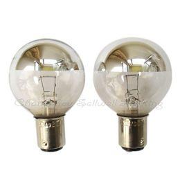 Wholesale Shadowless Bulb - Wholesale-Ba15d G40 24v 25w shadowless lamp light bulb a153