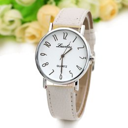 Wholesale Leather Watches For Women Cheap - New Arrival Digital Wrist Watch Fashionable Wrist Watch for Women Wholesale Cheap Ladies Wrist Watch Free Shipping