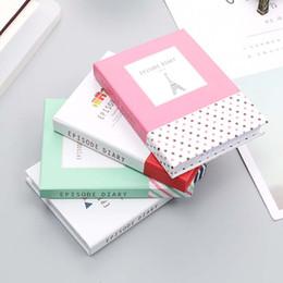 En gros Corée Papeterie Originalité Belle petite coquille dure frais Bloc-notes Groupe Combiner Faciliter les subventions Note Base Apportez Pen ? partir de fabricateur