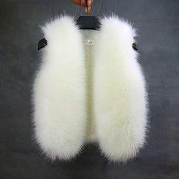 Wholesale Paragraph Rabbit - Discounted Autumn Winter 2015 Ms. imitation rabbit fur fox fur vest short paragraph waistcoat Vest