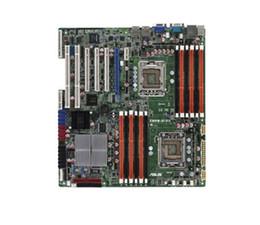 Wholesale Asus 1366 Motherboard - Wholesale-original Server motherboard for ASUS Z8PE-D12X DDR3 LGA 1366 5520 boards 5520 Desktop motherborad Free shipping