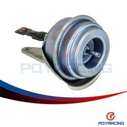 Wholesale Vw Tdi Turbocharger - Turbo turbocharger wastegate actuator GT1749V 724930-5010S 724930 for AUDI VW Seat Skoda 2.0 TDI 140HP 103KW