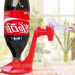 Wholesale Drink Dispenser Machine - Party Drinking Soda Dispense Gadget Fridge Fizz Saver Dispenser Water Machine coco drink