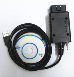 Wholesale Mazda Switch - ELM327 USB FTDI Modified Switch Forscan Elmconfig Ford Mazda Lincoln Mercury CAN