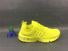 Wholesale Green Outdoor Christmas Lights - New Arrive Presto Men Women Running Shoes,Christmas Gift Presto 5 Sneakers Tennis Jogging Shoes Outdoor Sport Shoes