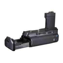 Wholesale Battery Grip T4i - Vertical Battery Grip Holder for Canon 550D 600D 650D T2i T3i T4i as BG-E8 +RC-5 Battery Grips