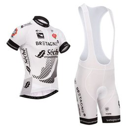 Wholesale Men S Lycra Spandex - S-XXXL HOT SALE White Cycling Jersey Short Sleeve Road bike Clothing Men Cycling wear ropa ciclismo Size S~3XXL