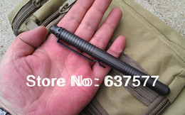 Wholesale Laix B1 Tactical Pen - Wholesale-High Quality LAIX B1 Outdoor Tactical Defense Survival Portable Multifunctional Pen Multi Camping Rescue Tool Aluminum