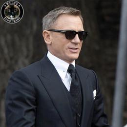 Wholesale Stars Drive - TF211 007 James Bond Sunglasses Men Brand Designer Sun GlassesWomen Super Star Celebrity Driving Sunglasses Tom for Men Eyeglasses
