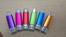 Wholesale Pen Drive 64gb Real Capacity - 100% Real original Capacity 2GB 4GB 8GB 16GB 32GB 64GB USB 2.0 Flash Memory Pen Drive Sticks with Stainless Steel 05