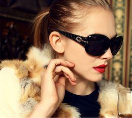 Wholesale pcs channels - Women Sunglasses Driving Diamond 2016 Luxury Brand Designer sun Eye Glass Watch Channel Points Mirror Eyewear Eyeglasses Fashion