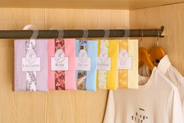 Wholesale Office Wardrobes - Wholesale- 2Pcs Fresh Air Sachets Natural Spice Sachet Bag Home Fragrance for Car Office Bedroom Wardrobe Toilet Incense Sachet 5ZCF222