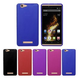 Wholesale Blu Vivo Cover - Hot Sell Shockproof Ultra Thin Soft TPU Cover Durable Cell Phone Case For BLU VIVO XL V0030UU Material case