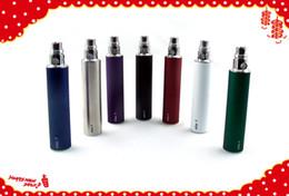 Wholesale Ego Adjustable Voltage Starter Kit - 2016 new vapor ego t battery 3200 variable voltage ego twist batteries ego t 900 starter kits