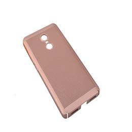 Para Xiaomi / Vivo / Sony Respiração Telefone Caso PC Tampa Traseira Móvel para Xiaomi Mi6 / 5 / 5S / redmi note 4/3 de
