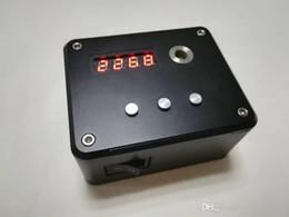 Multifunción Vape Tools 3 en 1 521 Tab V3 con probador de capacidad de batería, medidor de ohmios y función de construcción de bobina Ecigómetros DHL desde fabricantes
