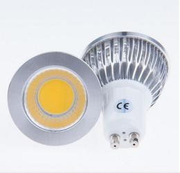 Wholesale 24v 15w - led lights 15W COB GU10 GU5.3 E27 E14 MR16 Dimmable LED Sport light lamp High Power bulb More than 120 degrees DC12V AC 110V 220V 240V