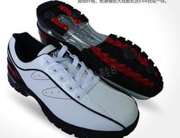 cc973f0ceb 2015 Frete grátis new Authentic HONMA sapatos de golfe sapatos de golfe da  marca japonesa masculina sapatos pretos dos homens Promoção sapatos de golfe  dos ...