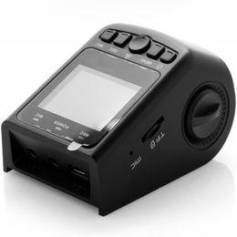 Wholesale Anti Camera Car - 2016 HD 1.5 Inch Anti-shake A118 Novatek 96650 AR0330 6G Lens H.264 1080P Mini Car DVR Dash Camera