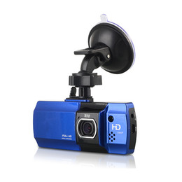 "Wholesale Automobile Records - Anytek AT550 FULL HD1080P Car DVR Camera 2.7"" LCD Car DVR Tachograph automobile data recorder CAMERA"