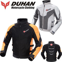 Wholesale men motorcycle summer jacket - Wholesale-2015 F1 men race Racing Suits summer mesh motorcycle jackets moto jaqueta motocross clothing Jacket chaquetas motocicleta hombre