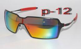 Wholesale Girls Pro - 2016 New Polarized sunglasses Eyewear Pr tion 4041 Metal Frame For Women Man UV400 Pro Free Shipping