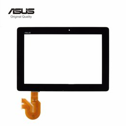Wholesale Tablets Asus Transformer Pad - Wholesale- Original For ASUS Transformer Pad K00C TF701T TF701 5449N Tablet PC Touch Screen Digitizer Part