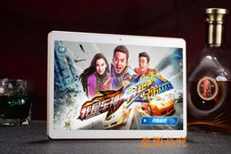 Wholesale Huawei 3g Phone - HUAWEI 10 Inch Tablet PC 3G 4G Call 32GB Memory Android 5.1. Bluetooth WIFI GPS Navigation