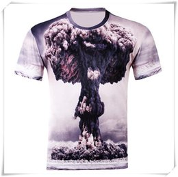 Wholesale Printer Shirts - 3D Printer Mens T-shirts Fashion Mens Spring and Summer Prusa Reprap i3Slim Causal T-shirts Hot Male Personal and Short Sleeve Leisure Shirt