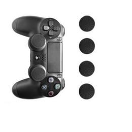 4шт силиконовый гель для большого пальца ручки для Sony PS3 PS4 XBOX One 360 контроллер Puscard от Поставщики беспроводной приемник для наушников