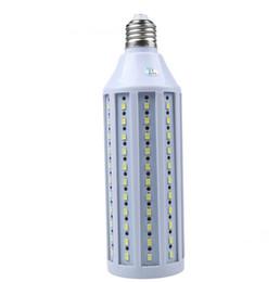 2019 r7s led lamp 78mm Precio de promoción E40 E27 LED Luz de maíz 60W 165 Chips 5730 SMD Lámpara 110V / 220V Alumbrado público exterior Blanco / Blanco cálido Bombillas Tubos