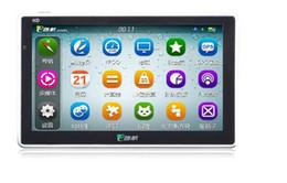 Wholesale United Core - 2015 new Specials genuine original car GPS navigation new E Road, Air E10 HD built-in 8G dual-core