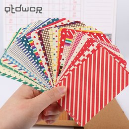 Wholesale Note Adhesive Tape - 27 PCS Scrapbooking Masking Tape Craft Stickers Pack Decorative Labelling Art Adhesives