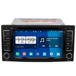 Wholesale Dvd For Vw Touareg - Winca S160 Android 4.4 System Car DVD GPS Headunit Sat Nav for VW Touareg 2002 - 2010 with Wifi Radio Tape Recorder