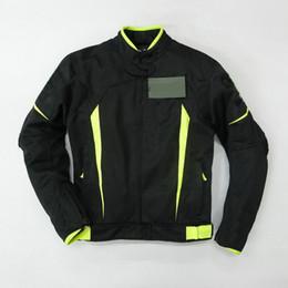 2014 новый летний сетка мотоцикл езда одежда автомобиль велоспорт одежда мотоцикл куртка мото гонки куртки 3 Цвет 5 размер M-XXXL от
