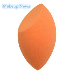 Wholesale News1 Women Lady Soft Health Makeup Facial Sponge Blender Foundation Puff Flawless Powder Smooth Beauty Tool News