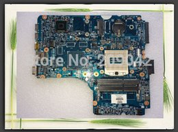 Wholesale Motherboard Testing - Wholesale-Best Quality for 440 450 Integrated Series 734085-001 734085-501 734085-601 Laptop Motherboard 100% fully tested