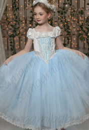 Wholesale Lantern Skirts Wholesale - Princess Big Girls Lace Cap Sleeve Party Show Dresses Boutique Kids Child 2pcs Sets Bowknot Hoodies Shawl+Long Skirts L1002