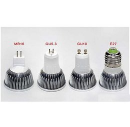 mr16 8w led dimmable prices - High power CREE Led Lamp 3W 4W 5W 6W 8W 10W 12W Dimmable GU10 MR16 E27 E14 GU5.3 B22 Led Light Spotlight led bulb downlight lamps