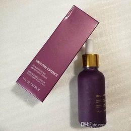 Wholesale Essence Perfume - The Best Quality 30ML Moisturizing Day Face Cream Essence Oils Perfumes Roll on Bottles Skin Enhancing Rose Anti-oxidant Serum Primer Face