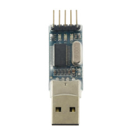 Wholesale Rs232 Arduino - 2016 High Quality USB To RS232 TTL Auto Converter Module Converter Adapter For Arduino
