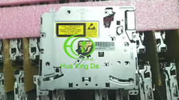 Wholesale Vw 12v - Free shipping Original PLDS single DVD mechanism DVD-M3.5 SF-HD8 drive loader no PCB for Bentley BMW CCC MK4 Ford VW car navigation audio