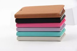 Wholesale S4 Free Case Card - Cashmere grain Wallet with Stand Leather Case for Samsung S4 S5 NOTE 2 3 IPHONE 4G4S5C5S Flip Style With Card Holders free shipping 1 PCS