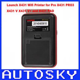 Wholesale Printer For Pad - Original 100% Launch X431 mini Printer Professional Launch X431 Pro X431 PRO3 X431 V X431 V+ and X431 PAD Printer