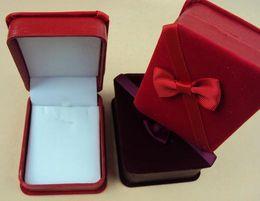 Wholesale Customizable Jewelry - Pearl pendant jewelry box pearl jewelry Packing box wholesale customizable HFY-33