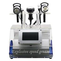 Preço de cavitação de ultra-som on-line-máquina da cavitação do ultra-som do preço de fábrica / máquina do emagrecimento do rf da cavitação do vácuo
