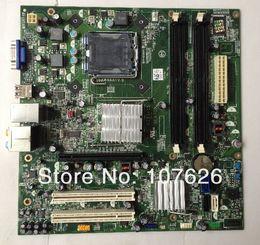 Wholesale Motherboards 775 - PN CN-0T287N 0T287N T287N DG33M05 Desktop Motherboard For DELL INSPIRON 545S 545 Desktop LGA 775