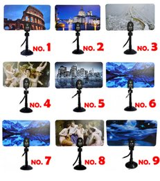 Wholesale Tv Antenna Connectors - 35 dBi TV antenna HDTV DTV HD VHF ANTENNA IEC F male cable indoor digital antenna connector