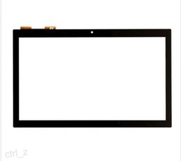 Wholesale Touch Screen Glass Acer - 11.6'' Touch Screen Digitizer For Acer Aspire V5-122 V5-122P Glass Lens Replacement Touch Screen Digitizer Glass